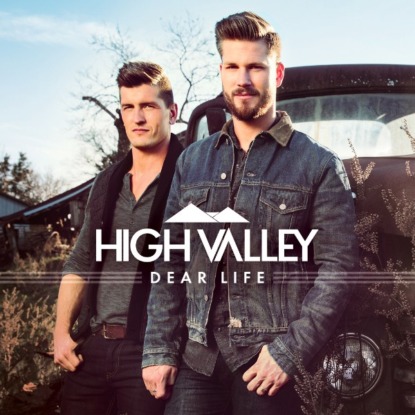 High Valley Announces Debut Album, 'Dear Life'