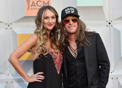 The Cadillac Three's Jaren Johnston and Wife Expecting Baby