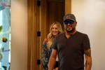 Jason Aldean Surprised by Home Aquarium from Wife on 'Tanked'