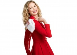 Jennifer Nettles to Return as Host of 'CMA Country Christmas'