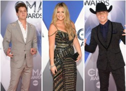 Country Stars Look Back on Their Favorite CMA Awards Moments