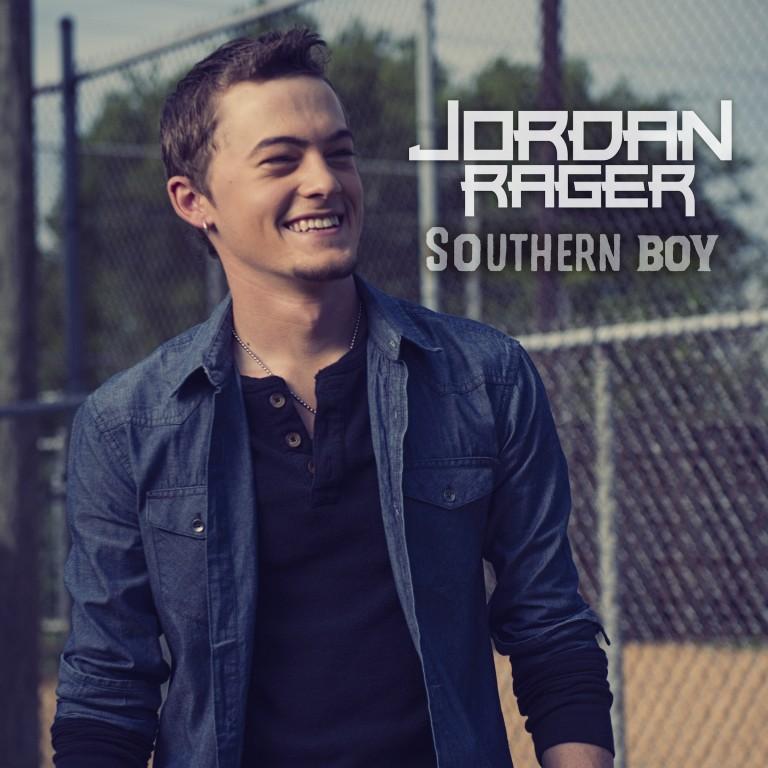 EP Review: Jordan Rager's 'Southern Boy'