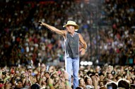 Kenny Chesney Reveals Amphitheater Dates For Trip Around The Sun Tour