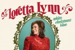 Album Review: Loretta Lynn's 'White Christmas Blue'