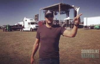 On the Road: Luke Bryan's Farm Tour