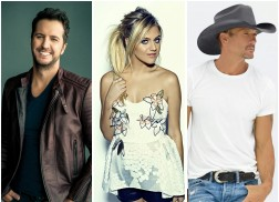 Additional Performers Announced for the 50th Annual CMA Awards
