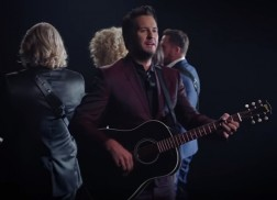 Luke Bryan and Little Big Town Cover Country Classics for CMA Awards Promo