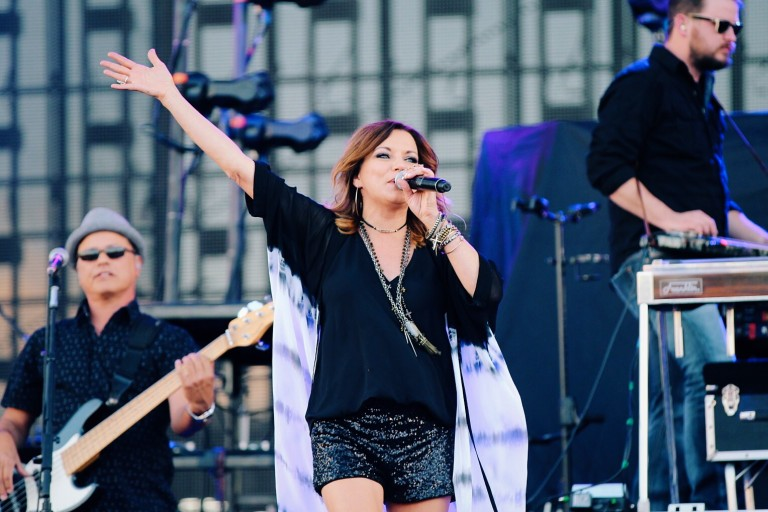 Five Times We Wished Martina McBride Was Cooking For Us