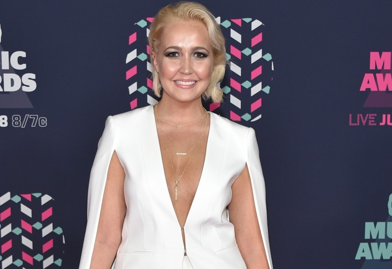 Meghan Linsey Has Received Death Threats After Taking a Knee at NFL Game