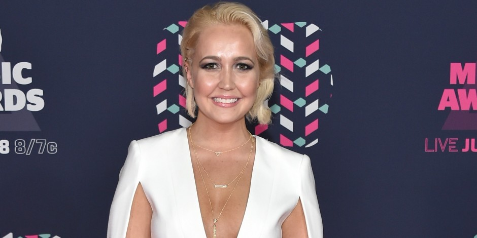 Meghan Linsey Recalls Past Sexual Assault Situation