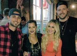 Country Stars Share Excitement Over Beyoncé Concert in Nashville