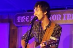 Mo Pitney Shines at 'Behind This Guitar' Release Event