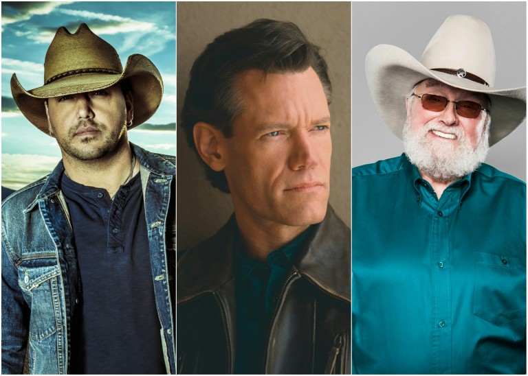 Jason Aldean, Randy Travis and More Join 50th Annual CMA Awards Lineup
