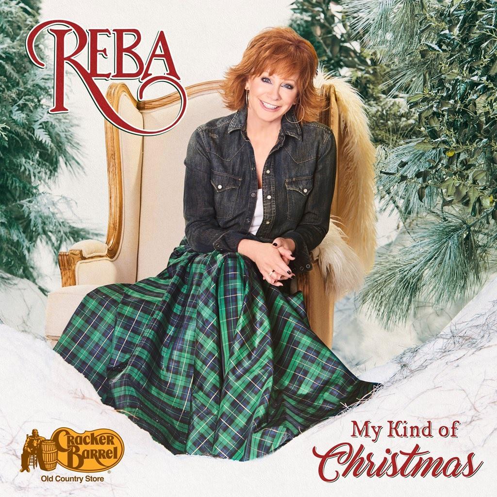 Album Review: Reba's 'My Kind Of Christmas'