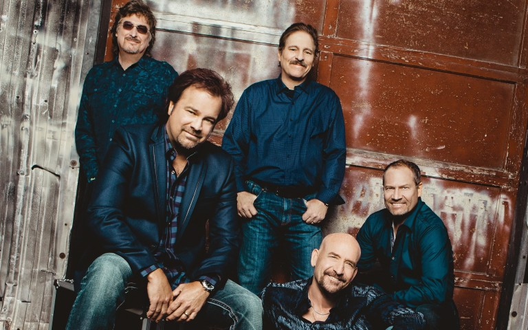 Restless Heart is Still 'Enjoying the Journey' After More Than Three Decades