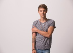 Ryan Follese Wants to 'Put a Label On' 2017 with Touring and New Music