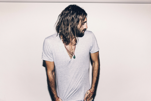 Ryan Hurd Releases Self-Titled EP