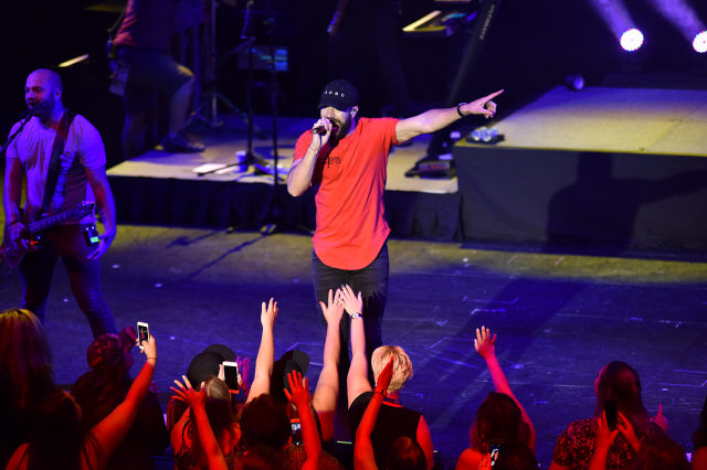 Sam Hunt Forgoes 'House Party' for Cruise Ship Soiree During Carnival Live Shows