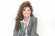 Shania Twain Admits Lyme Disease Triggered Vocal Issues