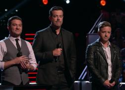 RECAP: The Voice Season 11 Battles Begin