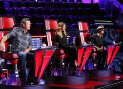 RECAP: The Voice Season 11 Knockout Round Begins