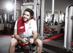 Thomas Rhett Proud to Inspire Fitness Goals Within Fan Base