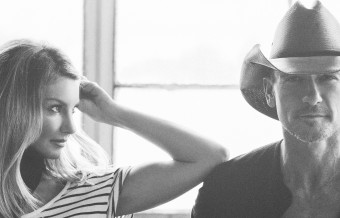 Tim McGraw & Faith Hill Announce 2017 World Tour