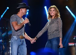 Tim McGraw and Faith Hill's 'Secret' Nashville Show Sells Out in Minutes