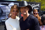 Listen to Tim McGraw & Faith Hill's Duet 'Keep Your Eyes On Me' for 'The Shack'