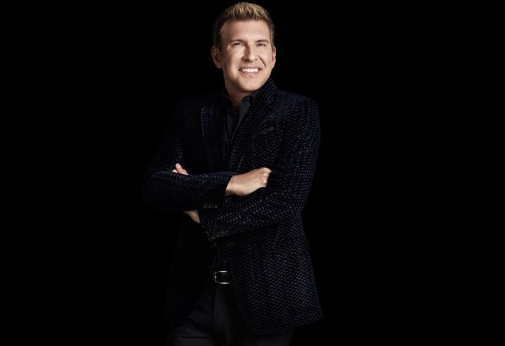 Todd Chrisley's Christmas Album to Feature Jana Kramer, RaeLynn