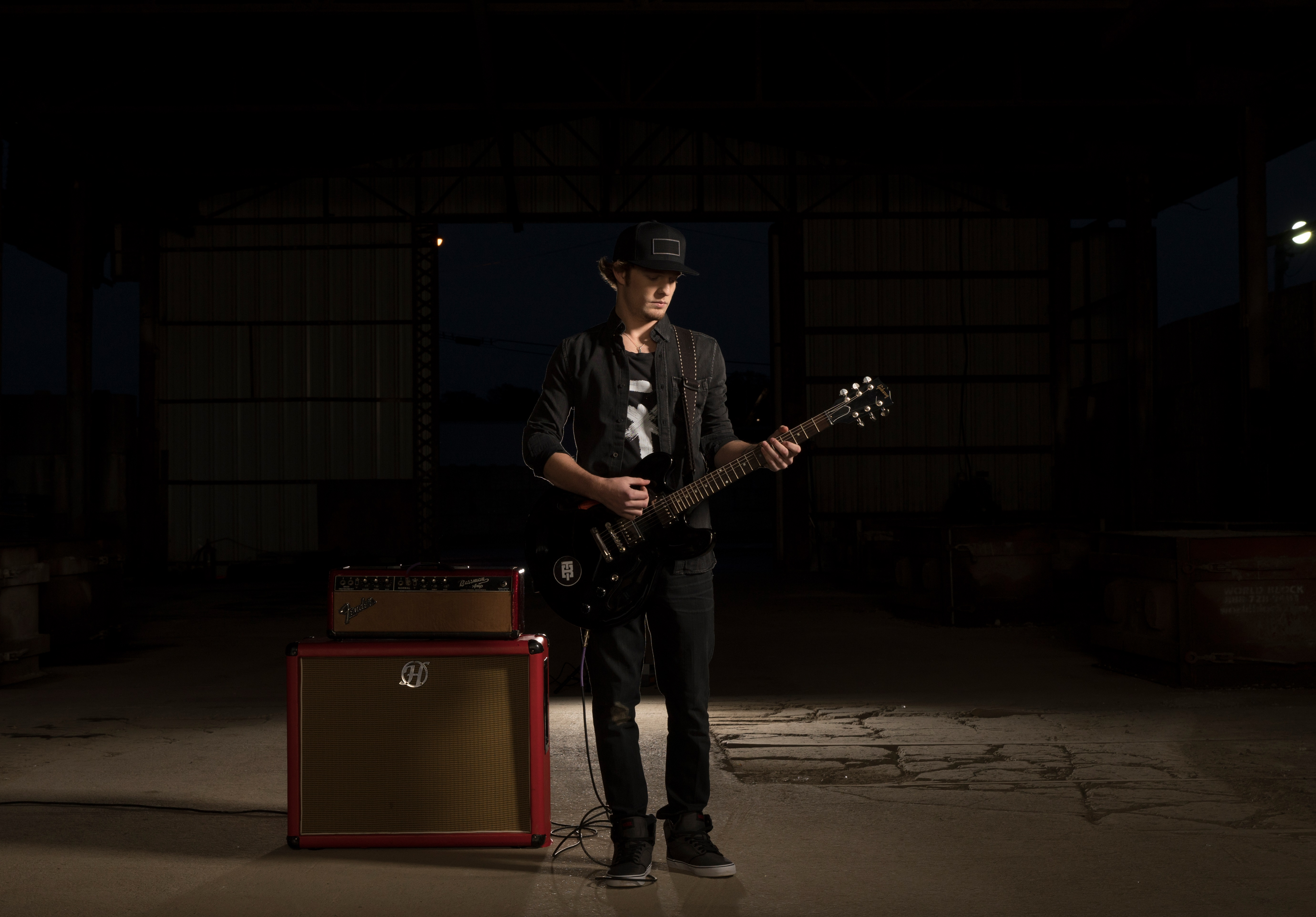EP Review: Tucker Beathard's 'Fight Like Hell'