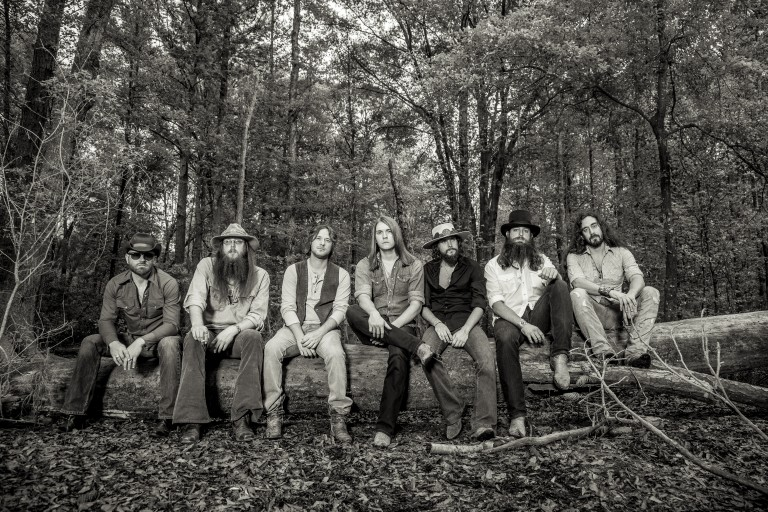 Whiskey Myers' Cody Cannon on the Band's Diverse Fan Base and Making Honest Music