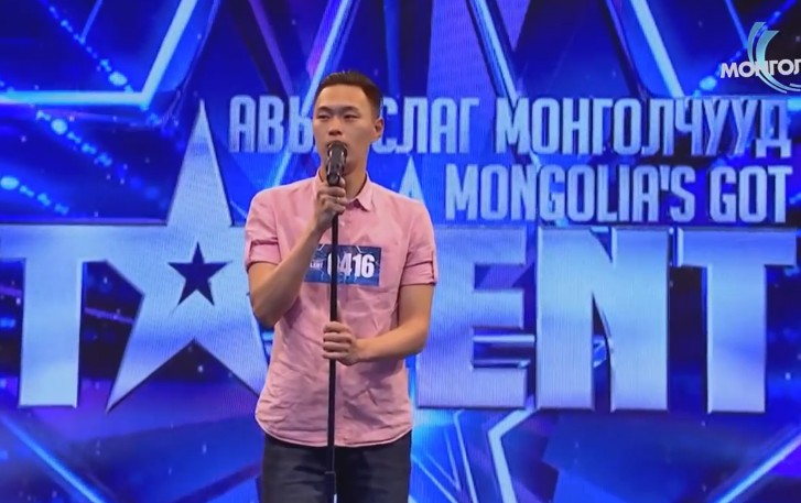 Mongolian Electrician Owns Cover of George Strait's 'Amarillo By Morning'