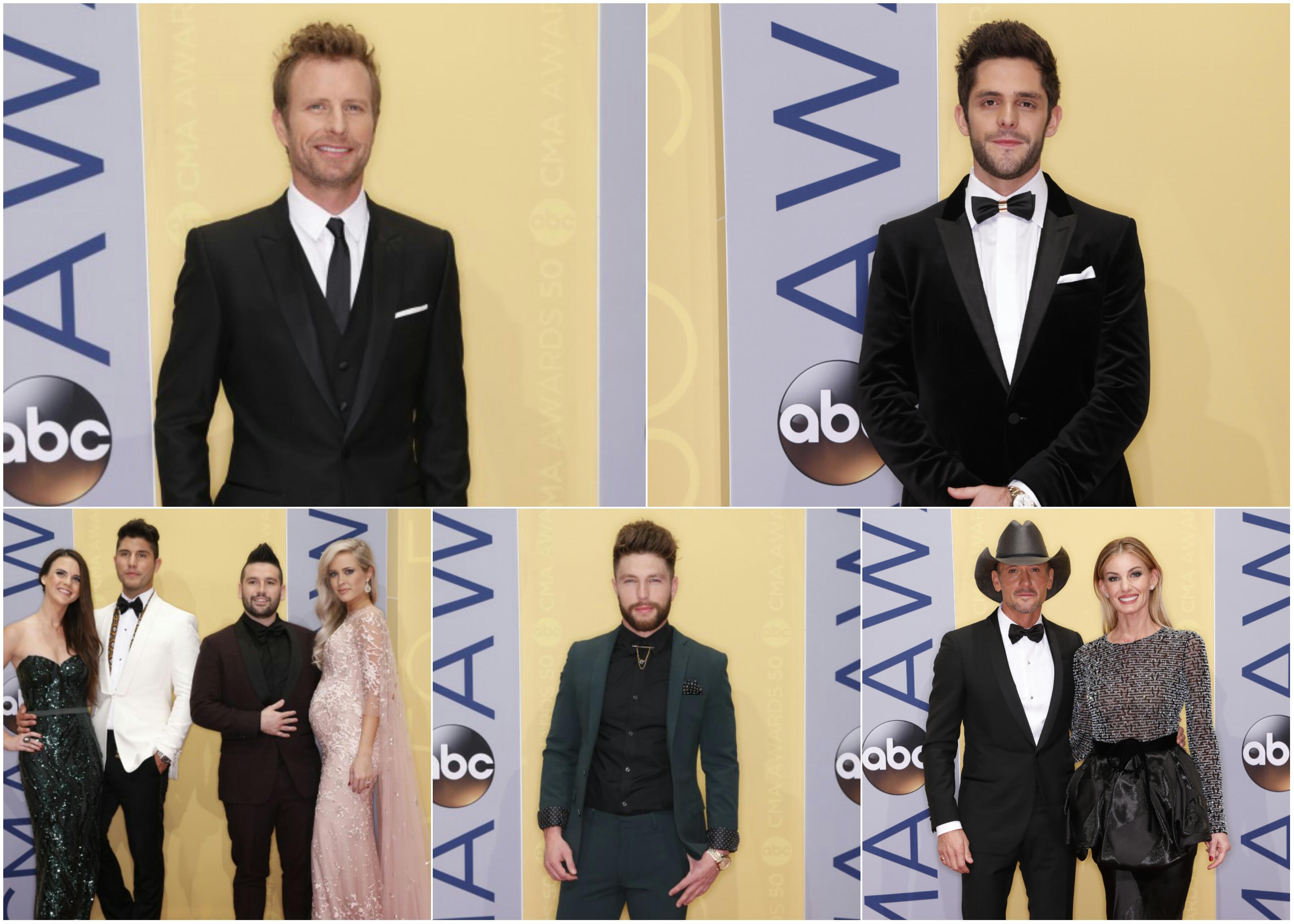 Photos courtesy Country Music Association