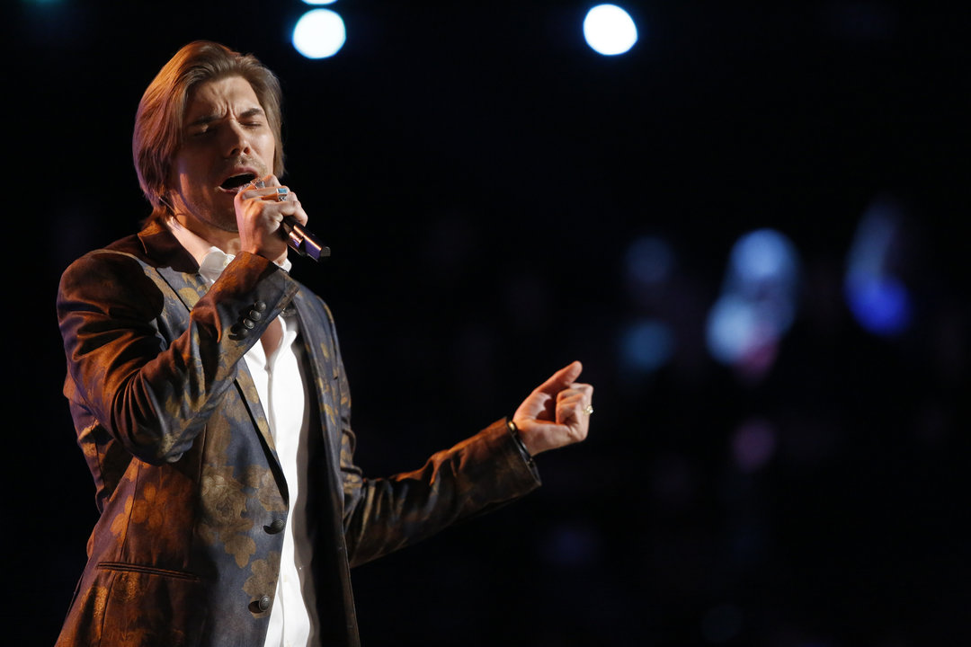The Voice Top 10 Live Shows Recap and Performance Videos November 28