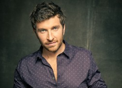 Brett Eldredge Shares His 'Very Disciplined' Tour Diet