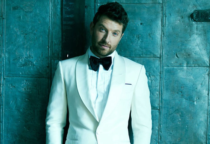 Brett Eldredge, Jennifer Nettles Join 'Christmas in Rockefeller Center' Celebration