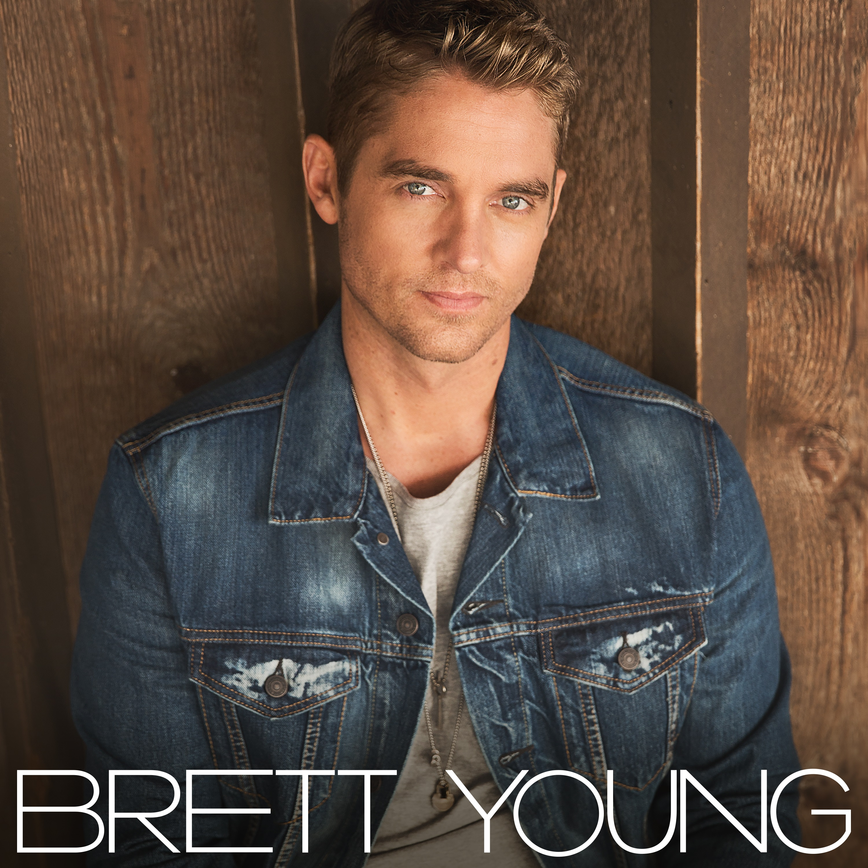 Album Review Brett Young S Self Titled Debut Sounds Like Nashville