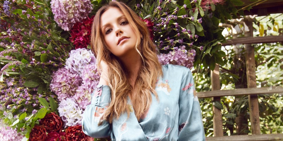 Carly Pearce Puts 'Every Little Thing' Into Creating Her Music