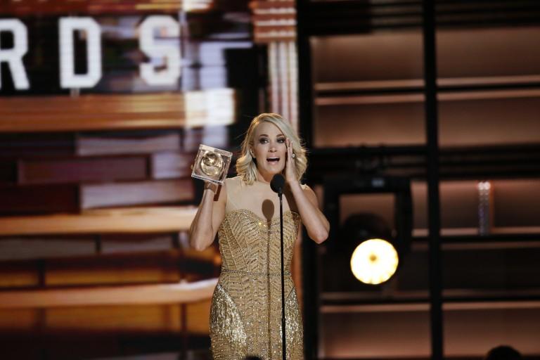 The 50th Annual CMA Awards: GIF Edition