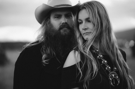 Chris and morgane stapleton perform you are my sunshine for How many kids does chris stapleton have