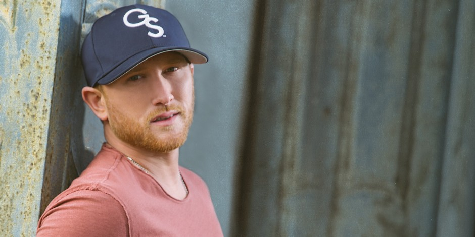Cole Swindell Plans for a Pint of Guinness on St. Patrick's Day
