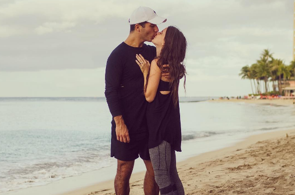 Dan + Shay's Dan Smyers is Engaged