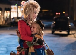 Dolly Parton and Cast Talk 'Christmas of Many Colors: Circle of Love'