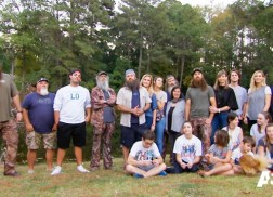 'Duck Dynasty' Cancelled After 11 Seasons