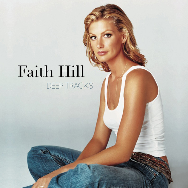 Faith Hill to Release Final Album on Warner Bros. Records