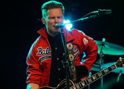 Frankie Ballard Brings the Guitar Slinging and Soul to Hometown Show