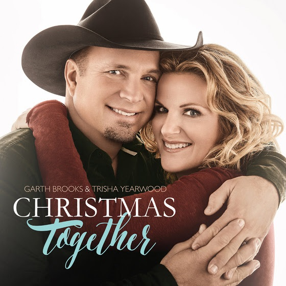 Album Review: Garth Brooks & Trisha Yearwood's 'Christmas Together'