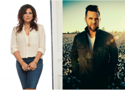 Hillary Scott, David Nail & More Reveal Their Favorite Thanksgiving Dishes