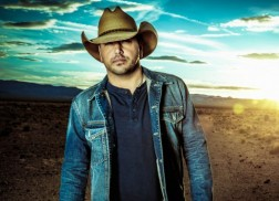 Jason Aldean 'Excited to Go Back' to Hometown for 'Concert for the Kids'